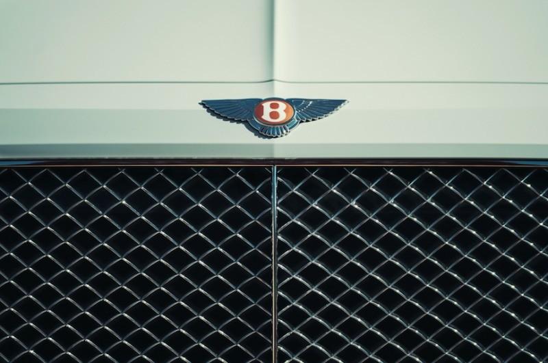 bentley Luxury Cars: World's First Luxury Hybrid by Bentley 6 Luxury Cars World   s First Luxury Hybrid