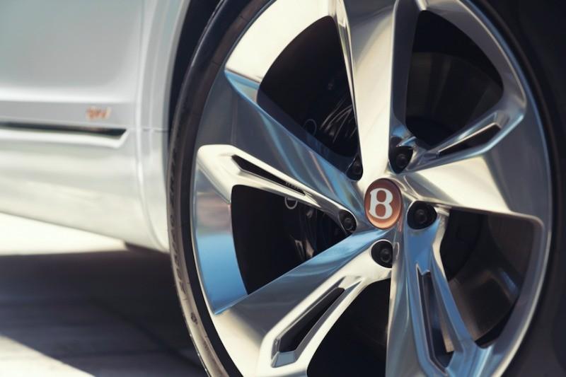 bentley Luxury Cars: World's First Luxury Hybrid by Bentley 8 Luxury Cars World   s First Luxury Hybrid