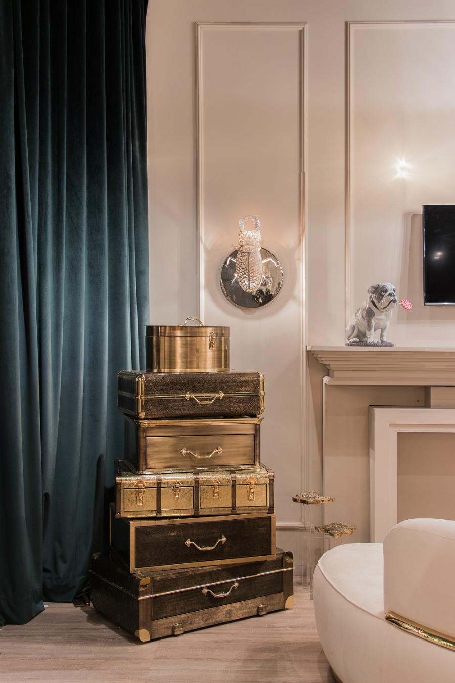 luxury safe The Ultimate Bohème Luxury Safe bl isaloni 19 HR