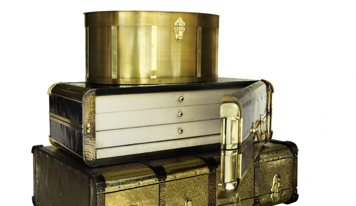 The Ultimate Bohème Luxury Safe