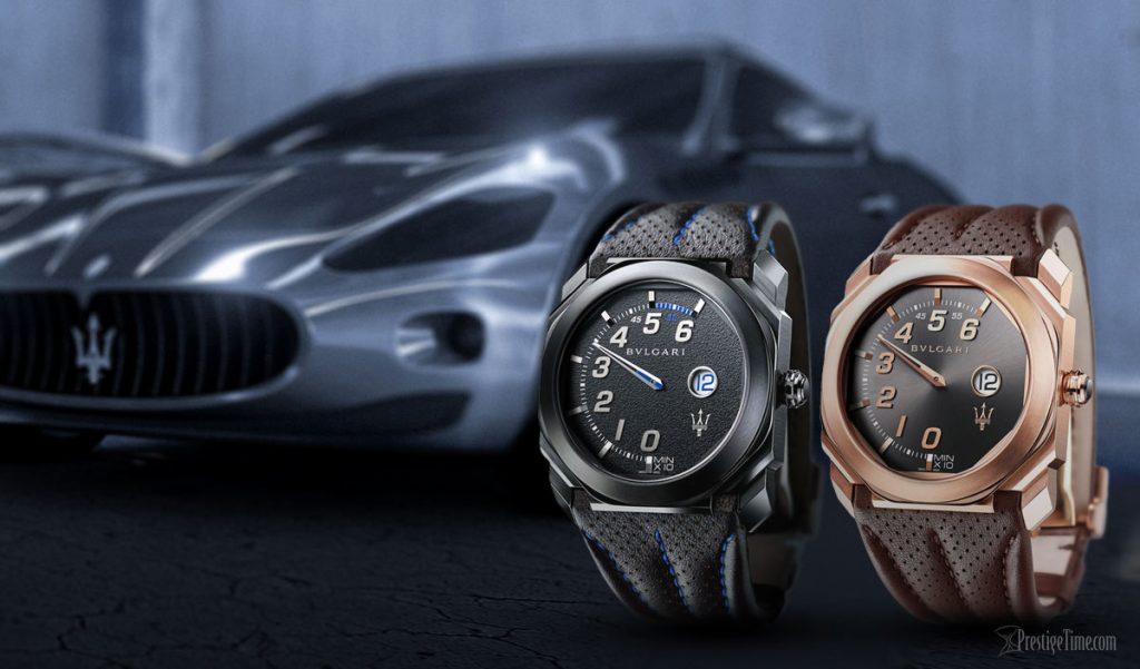 Maserati & Bvlgari: The New Octo Timepieces maserati Maserati & Bvlgari: The New Octo Timepieces 2fc5d9e8eb0e57ab61ce9b722525caf5