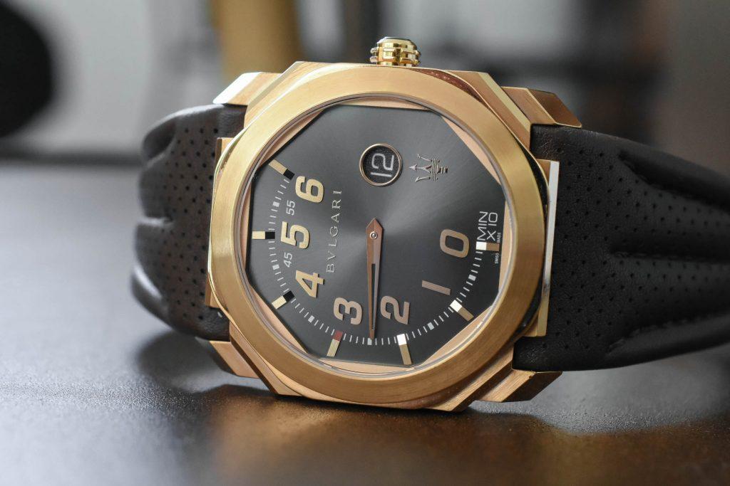 maserati Maserati & Bvlgari: The New Octo Timepieces Bulgari Octo Retro Maserati GranLusso 4 1024x683