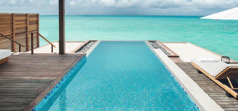 fairmont Fairmont hotel: The First Resort in Maldives Fairmont 1