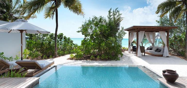fairmont Fairmont hotel: The First Resort in Maldives Fairmont 3