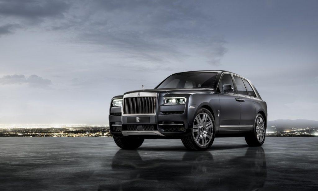 rolls royce cullinan Sneak Peek: Rolls Royce Cullinan cullinan tg 2 1024x614