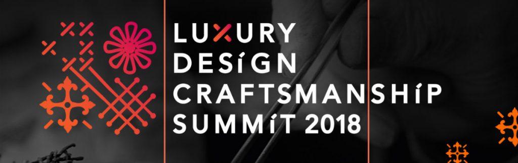Luxury Design & Craftsmanship Summit luxury design The Arts Of The Luxury Design & Craftsmanship Summit 2018  55AE28191E7FC456503E293677E03927D0B1F606F96F5C1A16 pimgpsh fullsize distr