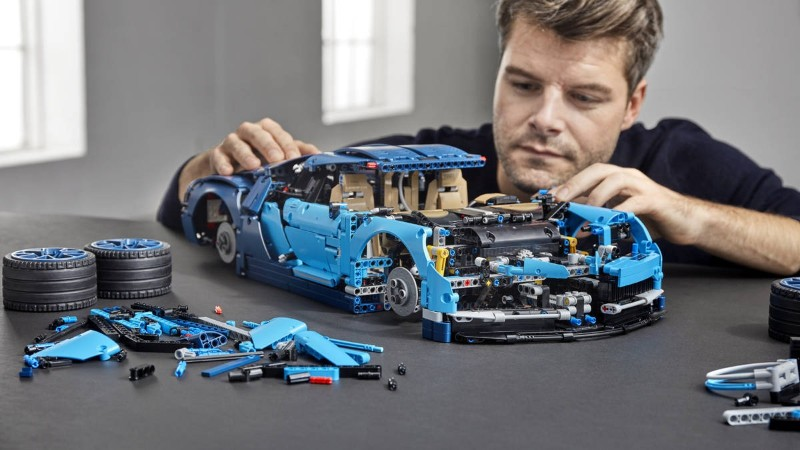 Lego Bugatti Chiron lego bugatti chiron Build your own Lego Bugatti Chiron Build your own Lego Bugatti Chiron 3