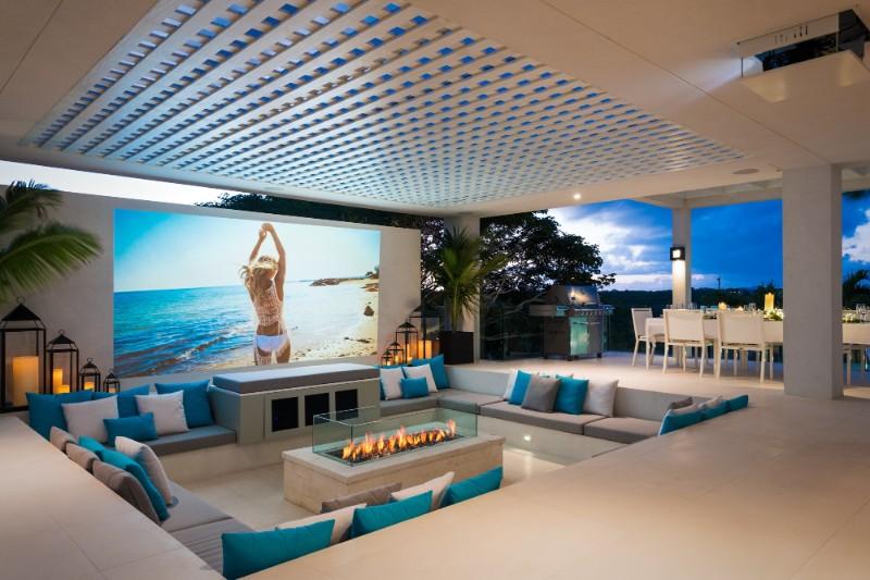 luxury villa Discover Triton Luxury Villa: A Caribbean-Chic Paradise Discover Triton Luxury Villa A Caribbean Chic Paradise 0 1
