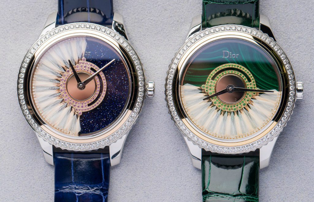 Get to know More About The Fantastic Dior Timepieces