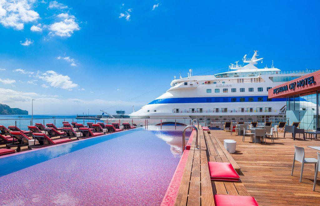 Luxury Hotels: Inside the Amazing Pestana CR7