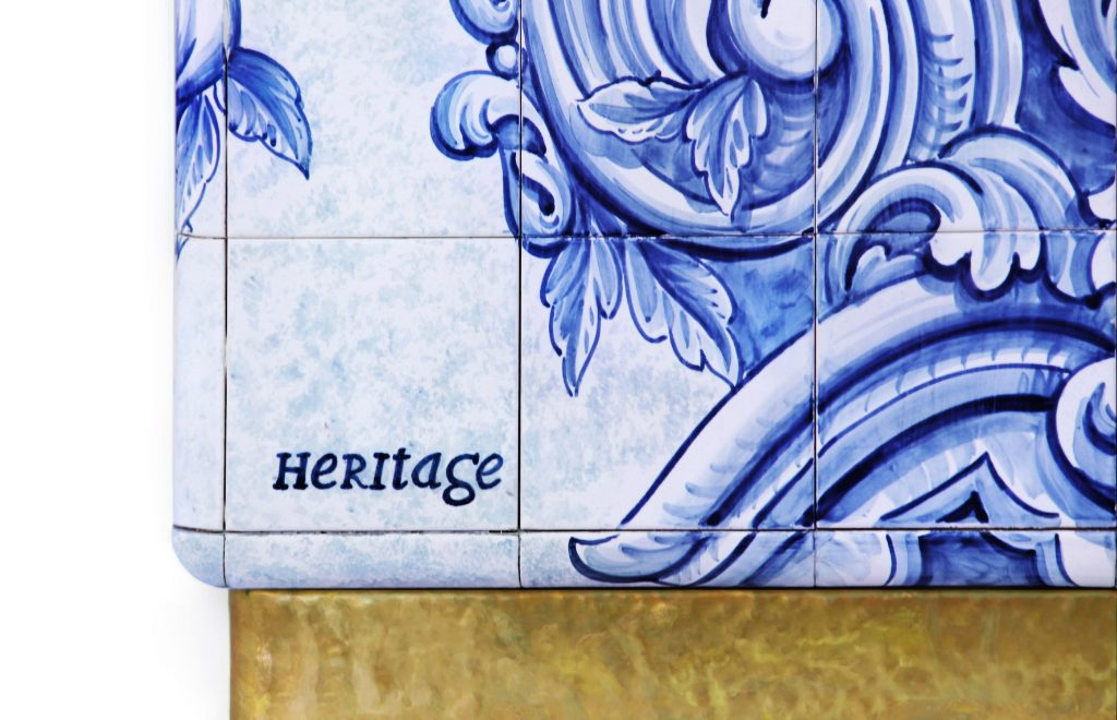 Portuguese Tiles: a Luxury Trend You Need to Know
