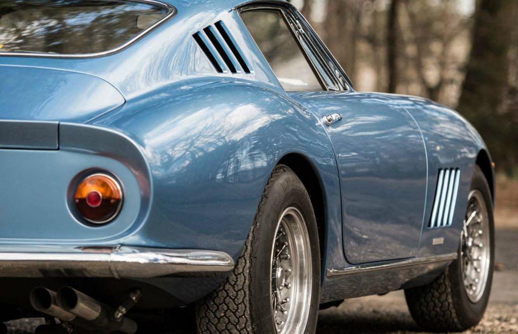 1965 Ferrari 275 GTB Is Truly Something Special