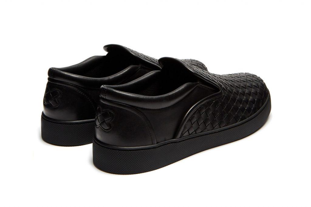 sneakers Upgrade Yourself: 10 Luxury Sneakers Bottega Veneta