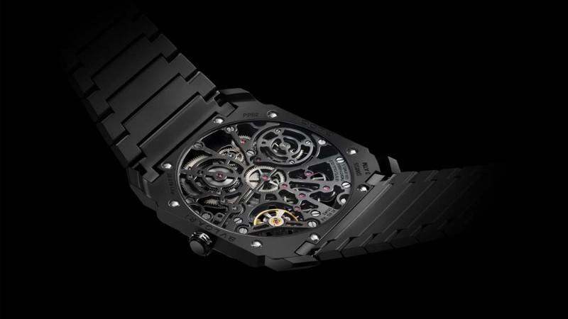timepieces Explore The New Octo Ultranero Timepieces Explore The New Octo Ultranero 7