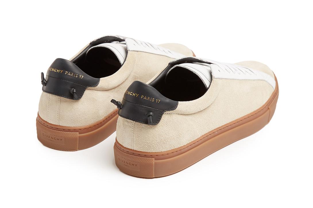 top 10 luxury sneakers