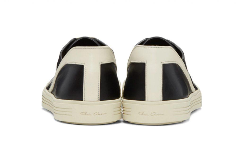 Upgrade Yourself: 10 Luxury Sneakers sneakers Upgrade Yourself: 10 Luxury Sneakers Rick Owens