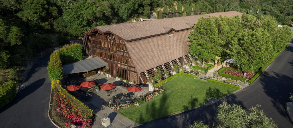 The Best Napa Wineries To Visit in 2018 napa wineries The Best Napa Wineries To Visit in 2018 Rutherford Hill Winery Rutherford1