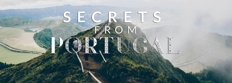 portugal Secrets From Portugal: The Special Edition Of CovetED Magazine Secrets from Portugal a Guide for the Finest Places 5
