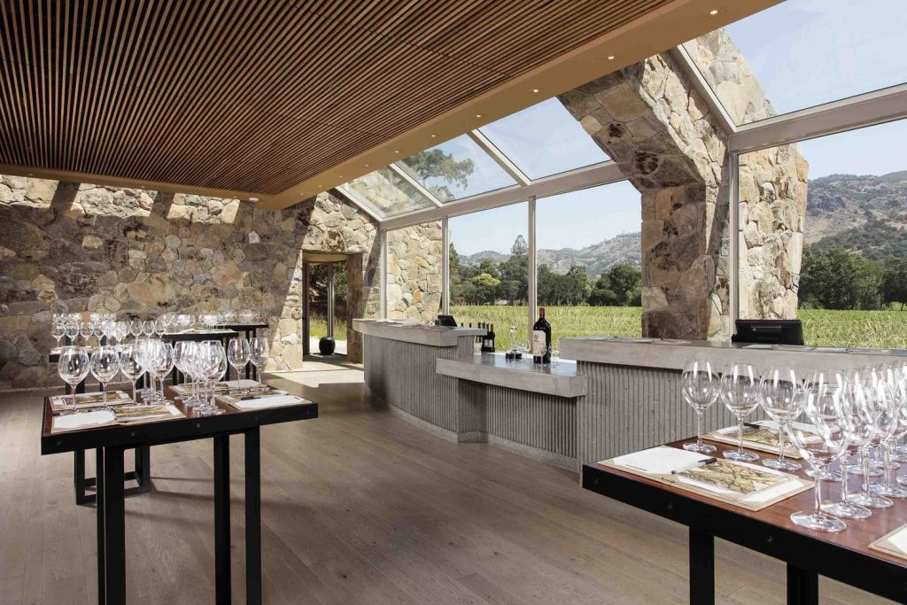The Best Napa Wineries To Visit in 2018 napa wineries The Best Napa Wineries To Visit in 2018 Stag   s Leap Wine Cellars1