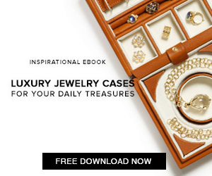 Ebook Jewelry Cases Boca do Lobo