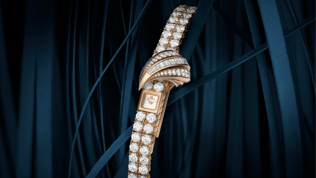 Jaeger LeCoultre Celebrates the Caliber 101