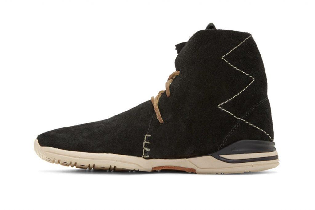 Upgrade Yourself: 10 Luxury Sneakers sneakers Upgrade Yourself: 10 Luxury Sneakers visvim