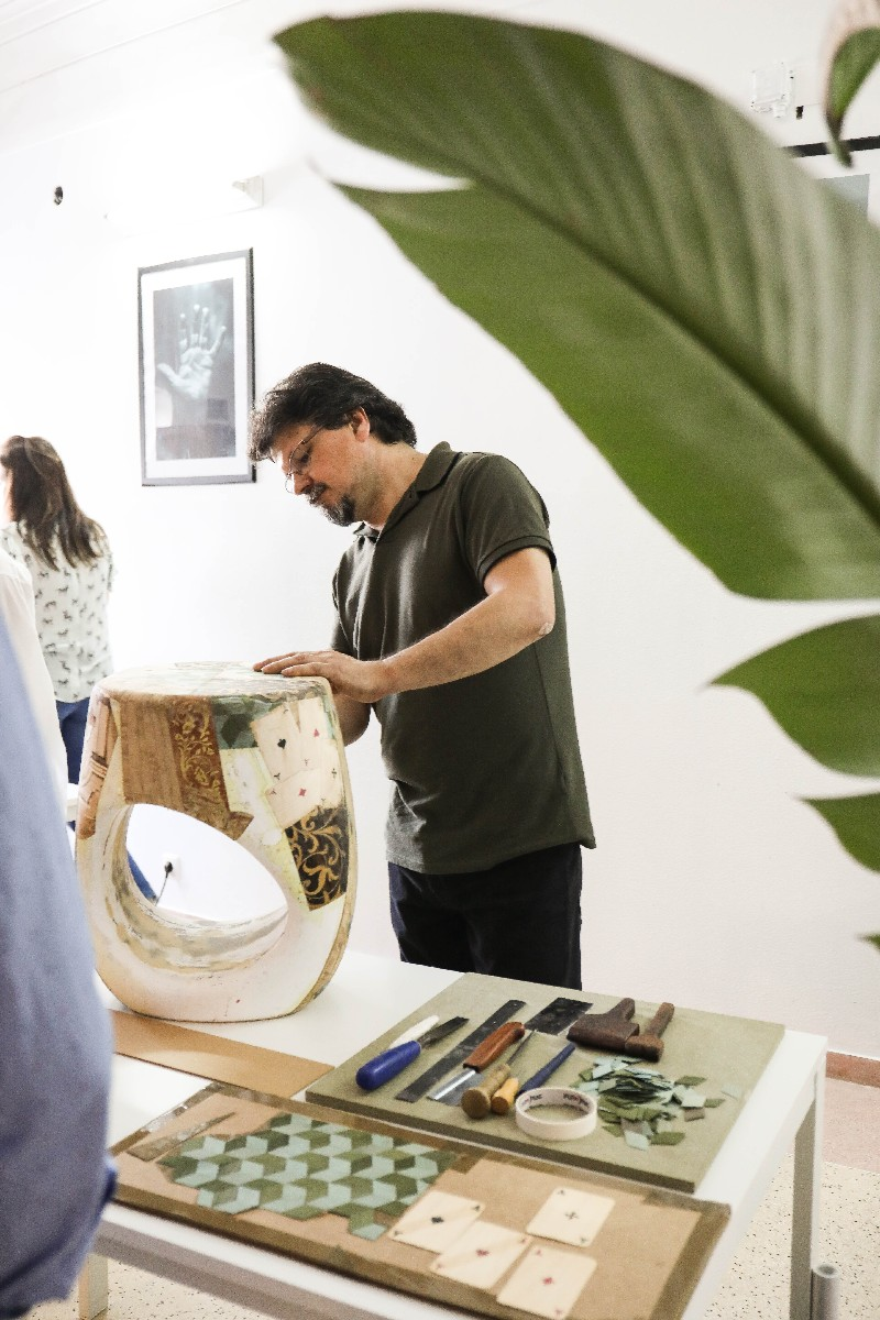 Luxury Design and Craftsmanship United By Brhands Foundation luxury design Luxury Design and Craftsmanship United By Brhands Foundation 1 Brhands Foundation Reunites Craftsmanship and Design
