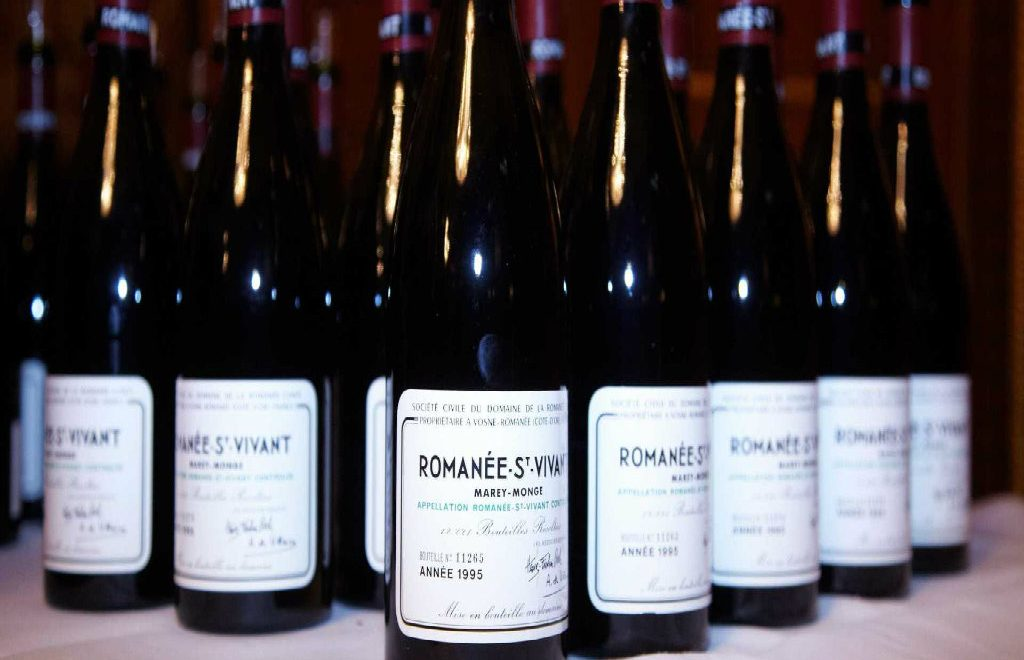 Discover The Best Wines of Europe