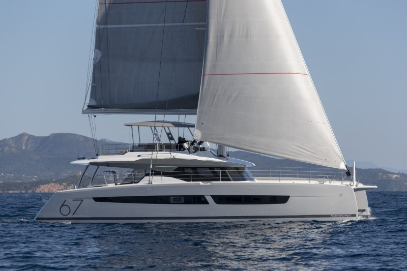 luxury yachts Discover the Top 5 Sailing Luxury Yachts in Cannes FP67 0721