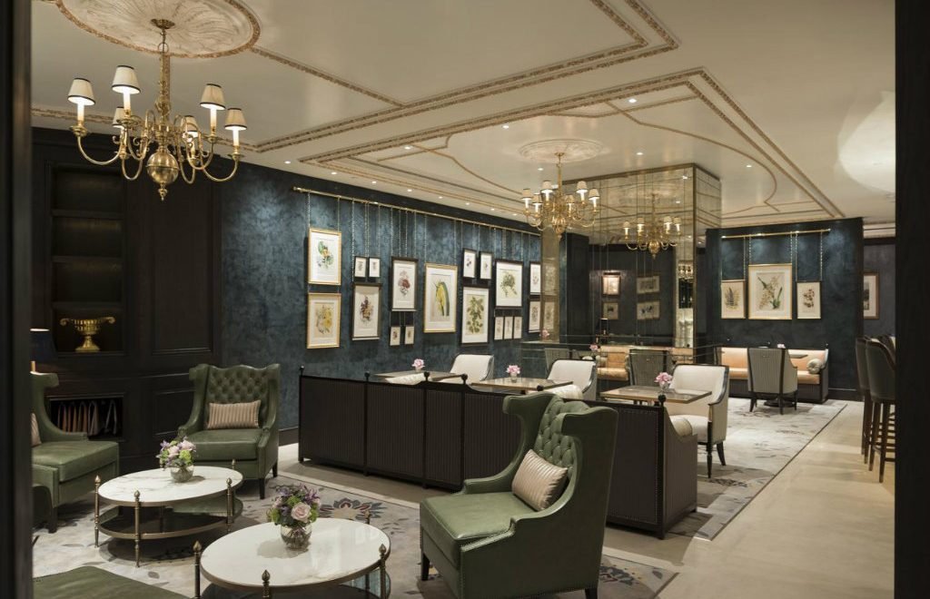 Lanesborough is The Best Wellbeing Center For Your Luxury Lifestyle