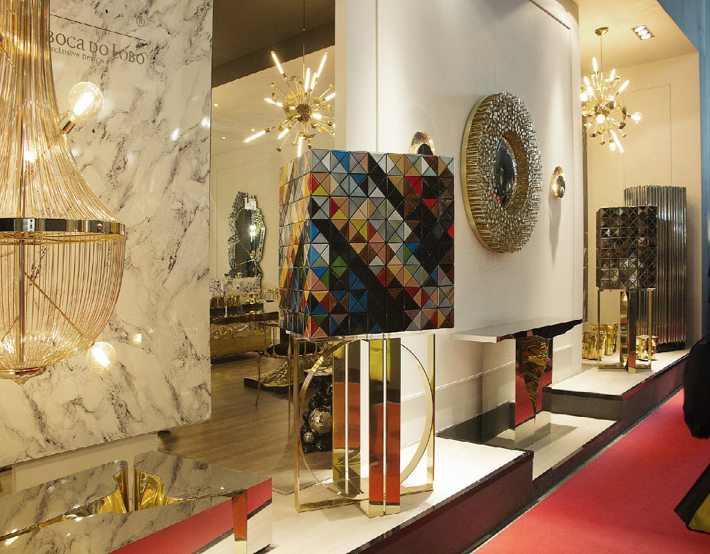 Pixel Cabinet A Piece Of Luxury Furniture By Boca Do Lobo