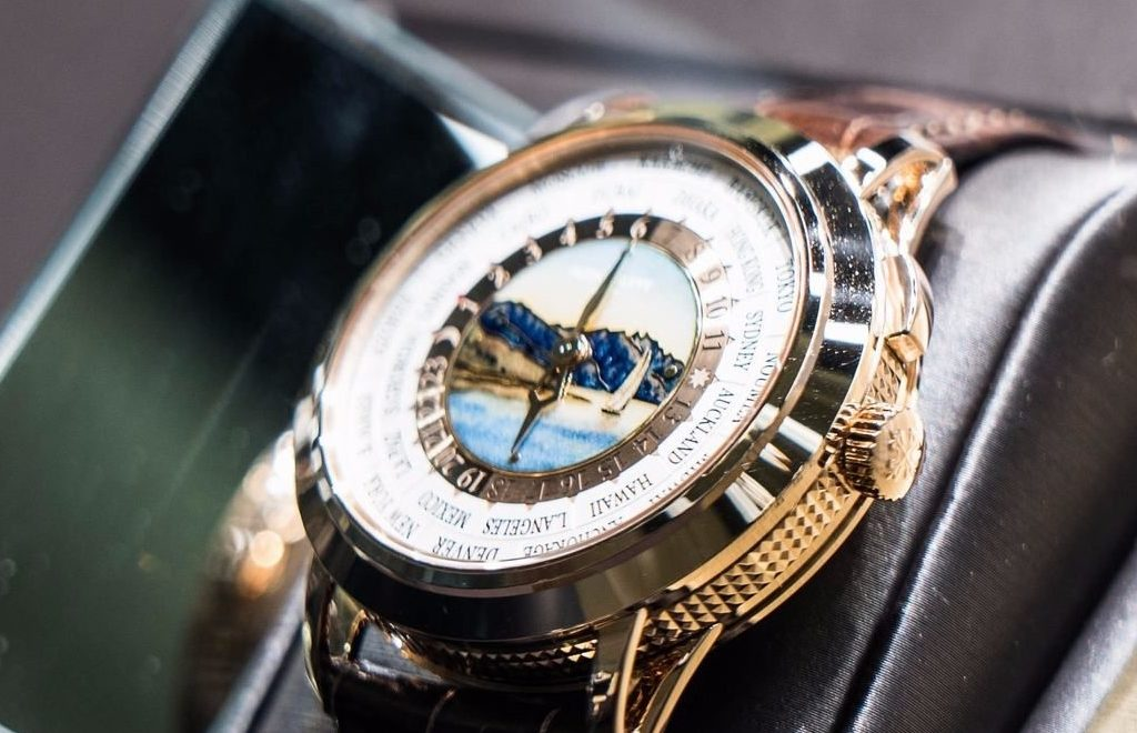 Top watches to Watch at Baselworld 2018