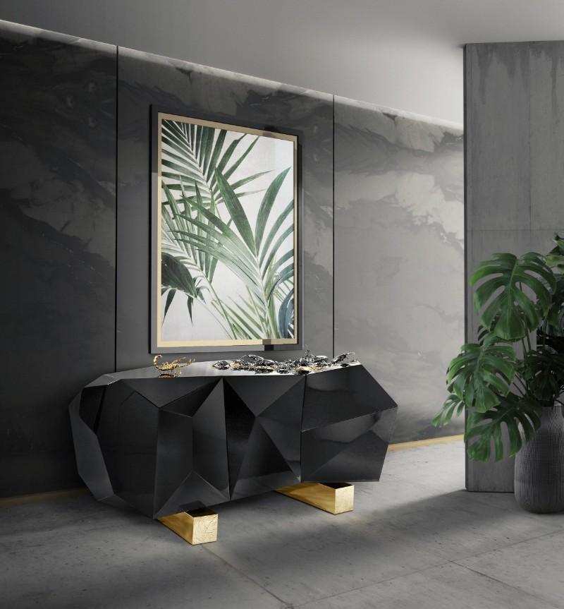luxury furniture Metamorphosis by Boca do Lobo is the Ultimate Luxury Furniture Family ambience diamond metamorphosis bocadolobo