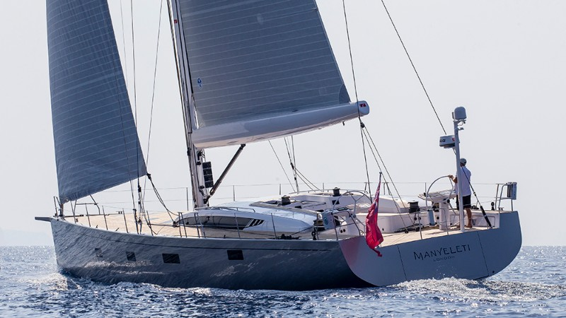 Discover the Top 5 Sailing Luxury Yachts in Cannes luxury yachts Discover the Top 5 Sailing Luxury Yachts in Cannes baltic yachts 67 pc 2