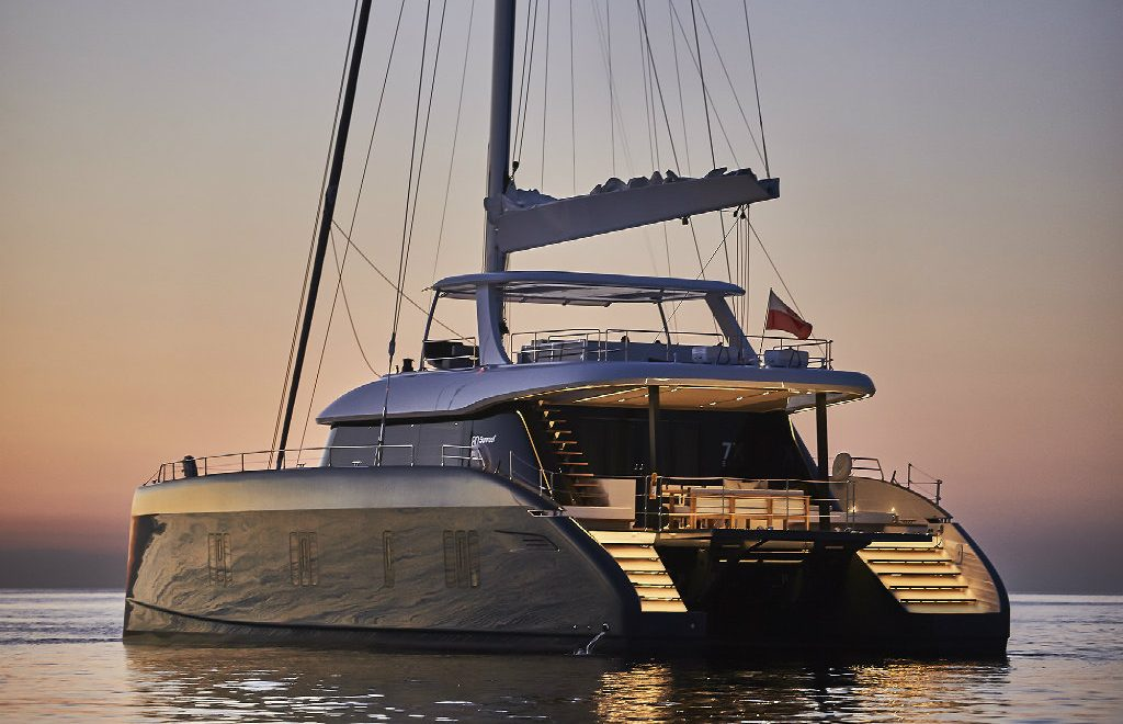 Discover the Top 5 Sailing Luxury Yachts in Cannes