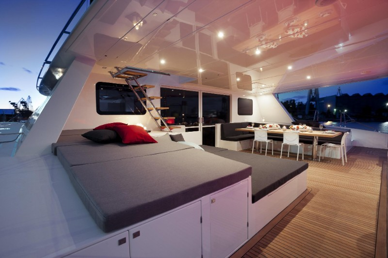 Discover the Top 5 Sailing Luxury Yachts in Cannes luxury yachts Discover the Top 5 Sailing Luxury Yachts in Cannes interior 12
