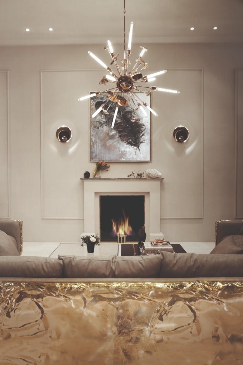 luxury furniture Metamorphosis by Boca do Lobo is the Ultimate Luxury Furniture Family metamorphosis sconces ambience bocadolobo