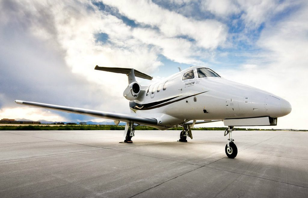 5 Important Things To Know When You Buy A Private Jet