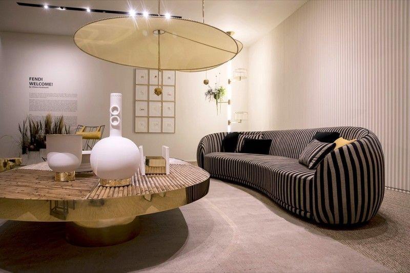 luxury furniture Isaloni Moscow 2018 – Luxury Furniture in Exhibition Isaloni 2018 Luxury Furniture Exhibition 1