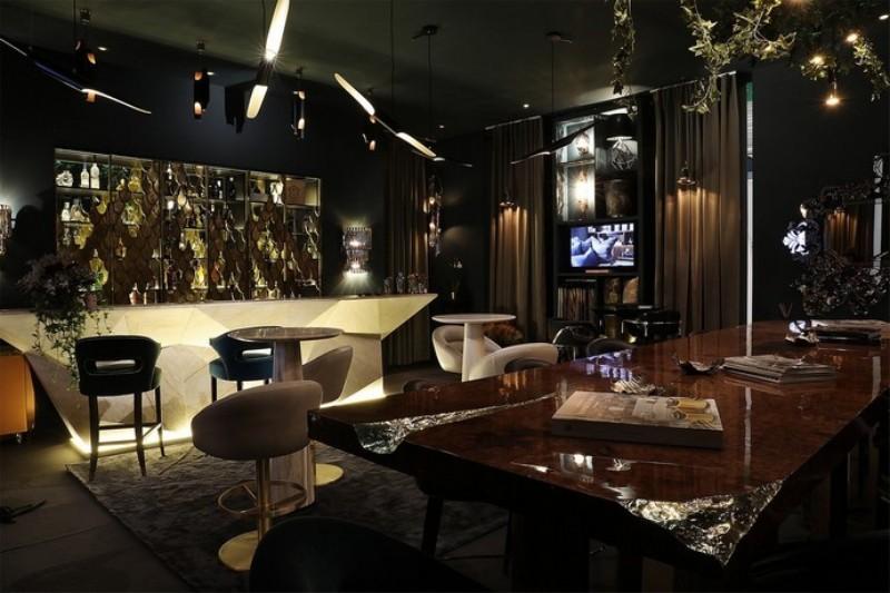 luxury furniture Isaloni Moscow 2018 – Luxury Furniture in Exhibition Isaloni 2018 Luxury Furniture Exhibition 11