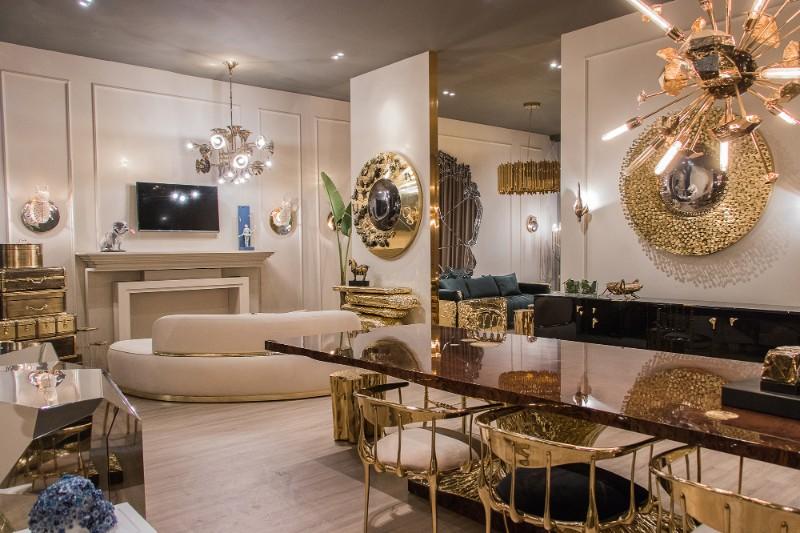 luxury furniture Isaloni Moscow 2018 – Luxury Furniture in Exhibition Isaloni 2018 Luxury Furniture Exhibition 12
