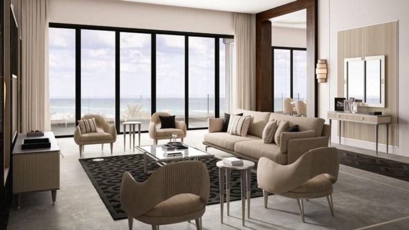 luxury furniture Isaloni Moscow 2018 – Luxury Furniture in Exhibition Isaloni 2018 Luxury Furniture Exhibition 7