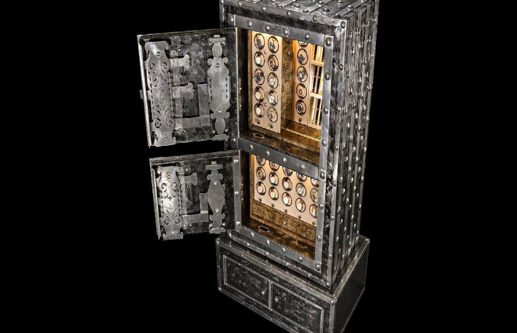 Luxury Furniture: The Top 5 of Safes Brands