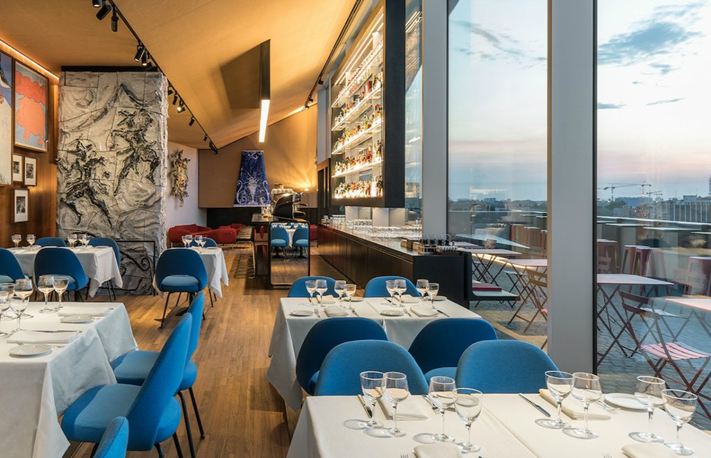 30 Most Influential and Modern Restaurants In The World – Part II