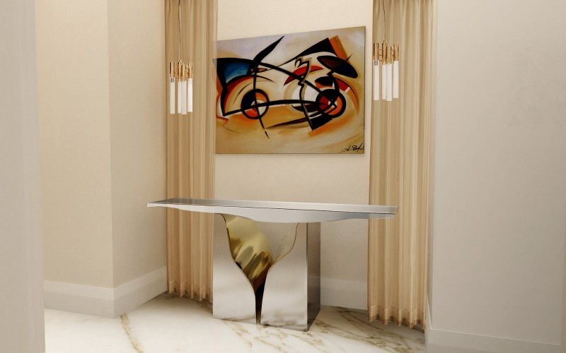 contemporary design Covet NY – The Most Contemporary Design Showroom Covet NY The Most Contemporary Design Showroom 1