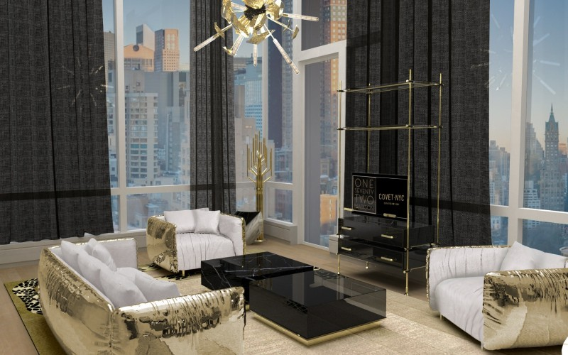 contemporary design Covet NY – The Most Contemporary Design Showroom Covet NY The Most Contemporary Design Showroom 3