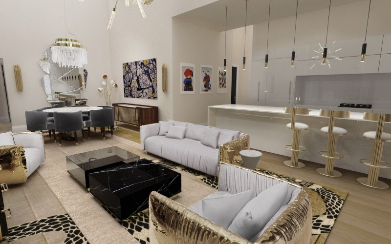 contemporary design Covet NY – The Most Contemporary Design Showroom Covet NY The Most Contemporary Design Showroom 4