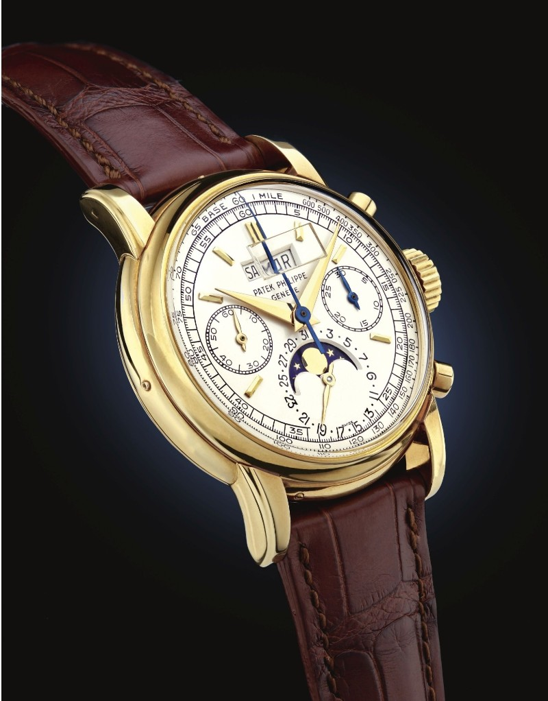 """Sotheby's Patek Philippe """"Asprey"""" – The Most Expensive Watch of 2018 most expensive watch Sotheby's Patek Philippe """"Asprey"""" – The Most Expensive Watch of 2018 Sotheby   s Patek Philippe    Asprey        The Most Expensive Watch of 2018 7"""