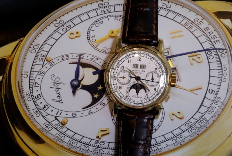 """Sotheby's Patek Philippe """"Asprey"""" – The Most Expensive Watch of 2018 most expensive watch Sotheby's Patek Philippe """"Asprey"""" – The Most Expensive Watch of 2018 Sotheby   s Patek Philippe    Asprey        The Most Expensive Watch of 2018 9"""