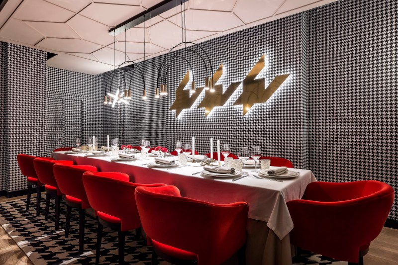 30 Most Influential and Modern Restaurants In The World – Part III Modern Restaurants 30 Most Influential and Modern Restaurants In The World – Part III 30 Most Influential and Modern Restaurants In The World     Part III 10